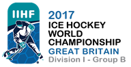 Great Britain Division I - Group B